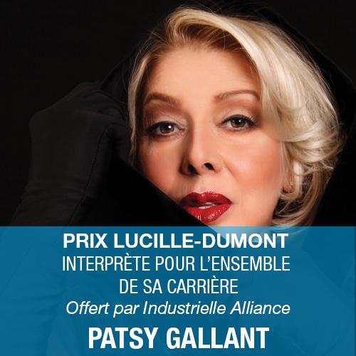 Patsy-Gallant