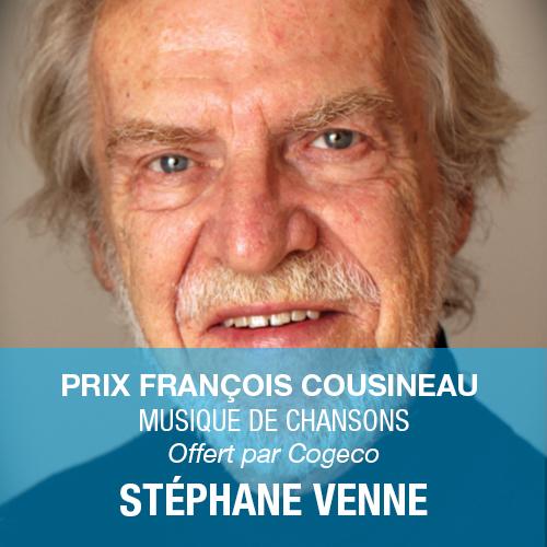 Stephane-Venne